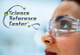 Science Reference Center logo screenshot