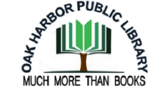 OHPL book tree logo